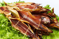 Копченая рыба – вкус, возбуждающий аппетит