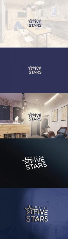 Logo_FIVE STARS