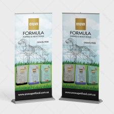 RollUp для компании ENOVA