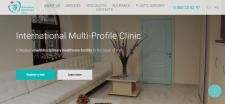 Внедрение CRM в клинику IMP - clinic