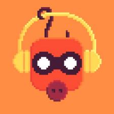 Pixelart/logo/avatar