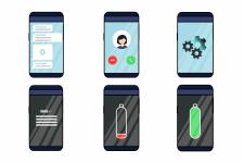 Телефоны иконки для сайта