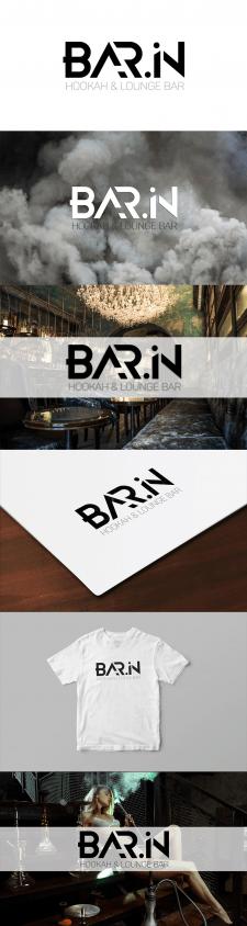 Логотип Bar.In