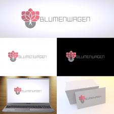 Логотип Blumenwagen