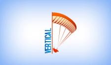 Логотип парашютного клуба