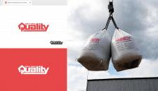 Логотип для торговой марки Quality