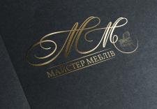 Логотип Майстер меблів