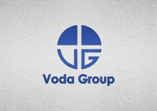 логотип для компании Voda Group