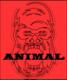 Everyone has their own animal inside