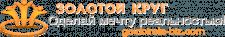 """Логотип сайта """"Золотой Круг"""""""