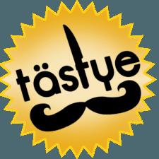Tastye Logo