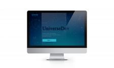 Landing page для підбору розробників з опитуванням