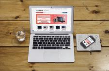 Разработка сайта на Opencart
