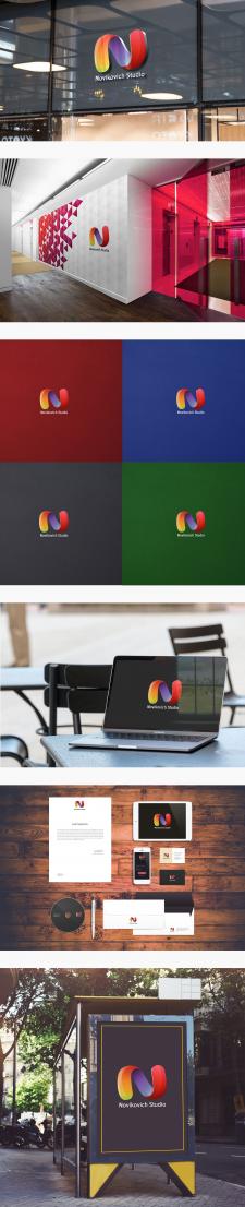 Презентация лого