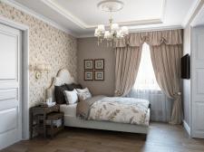 Дизайн детской спальни для девочки-подростка