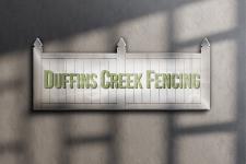 Логотип DCF