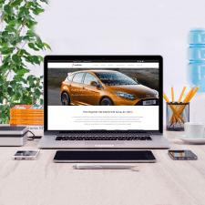 Сайт компании usAuto