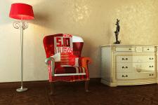 кресло для офиса 5.10