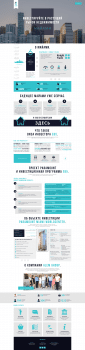 Alem Group infographic