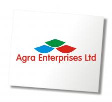 Лготип Agra Enterprises Ltd