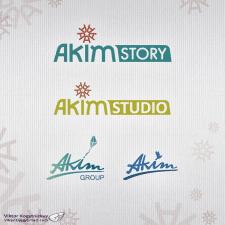 Логотип для компании и подразделений
