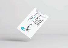 Логотип Ринтех - Русские инновационные технологии
