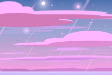 Minimalistic Sky