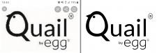 Отрисовка логотипа в векторе по картинке