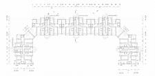 План секционной застройки