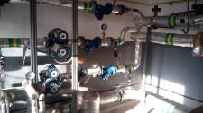 Регулировка тепловых потоков здания