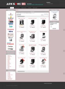 Создание сайта на  Друпал