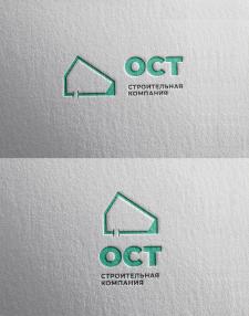 OST. Logo