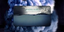 "Веб-дизайн ""WATER WORLD"""