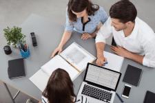 Описание веб-студии по созданию сайтов для бизнеса