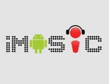 Мобильное приложение для портала imusic.ua