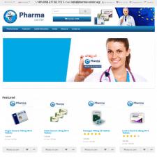 Продажа медикаментов