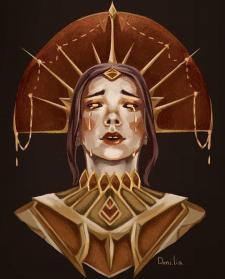 Кровавая Королева