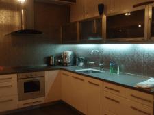 Печерск, Киев. Перепланировка и дизайн квартиры.