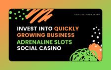 Презентация для Gambling Hunter com.