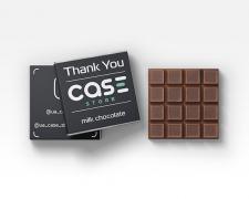 Шоколадка CASE