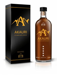Akauri