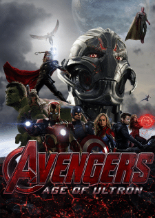Постер Avengers Age Of Ultron