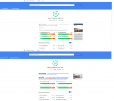 Оптимизировать скорость загрузки сайта на mobile
