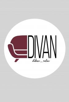 Разработка логотипа туристической организации