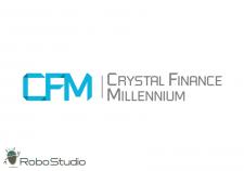 """Логотип - """"CFM"""""""