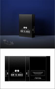 Упаковка (коробочка) для галстуков, бабочек