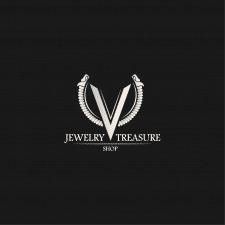 Jewelry Treasure Shop logo