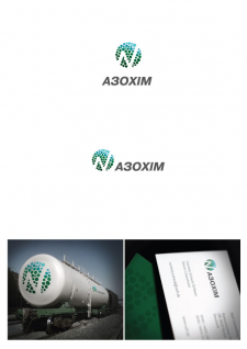 Логотип АзоХим