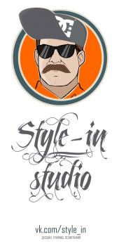 Редизайн студии
