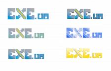 Разработка логотипа для ребрендинга сайта(конкурс)